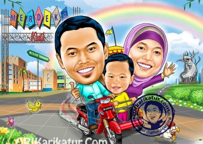 bikin-karikatur-family-keluarga-murah-berkualitas-02