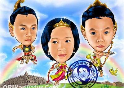 bikin-karikatur-family-keluarga-murah-berkualitas-04