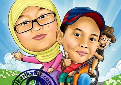 bikin-karikatur-family-keluarga-murah-berkualitas-05