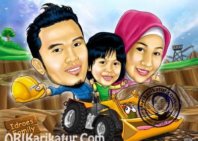 bikin-karikatur-family-keluarga-murah-berkualitas-11