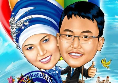 jasa-gambar-karikatur-wedding-prewedding-20